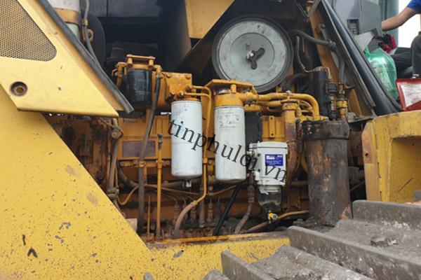 Lọc  tách nước SEPAR SWK2000-10