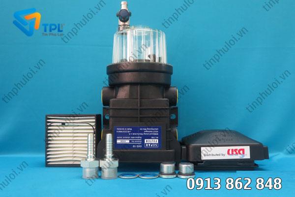 lọc nhiên liệu tách nước EVO-10
