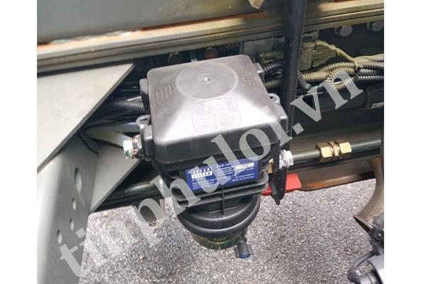 Separ filter EVO-10