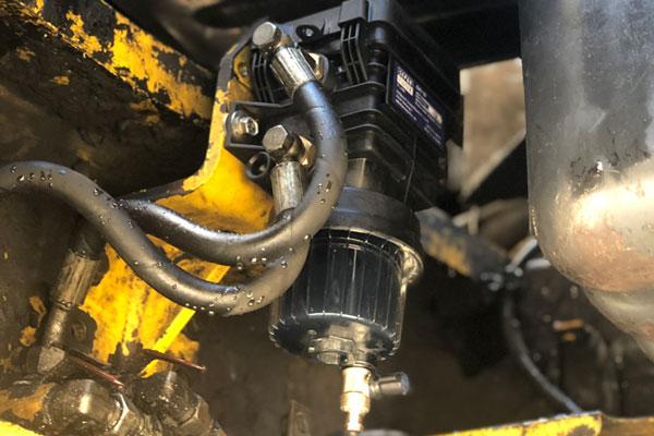 lọc tách nước diesel evo-10