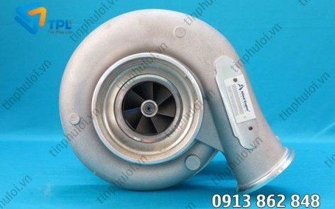Turbo tăng áp Komatsu PC200-8 - tinphuloi.vn