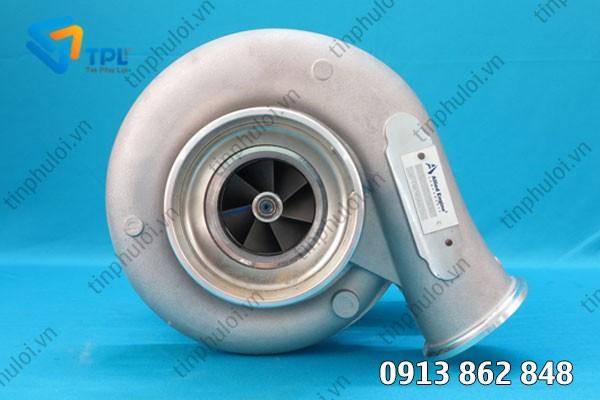 Turbo tăng áp Komatsu PC200-8 -