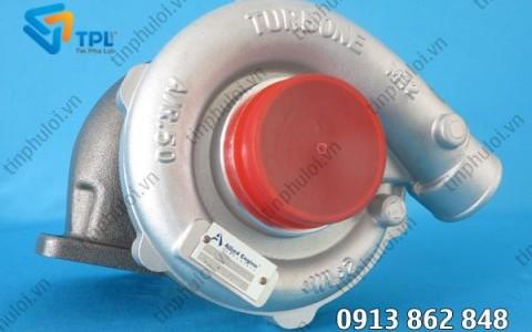Turbo tăng áp Komatsu PC300-6 - tinphuloi.vn