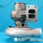 Turbo tăng áp Komatsu 6D102 -
