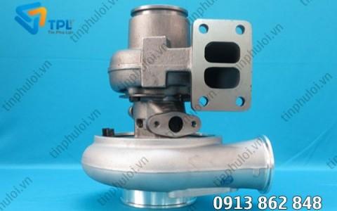 Turbo tăng áp Komatsu 6D102 - tinphuloi.vn