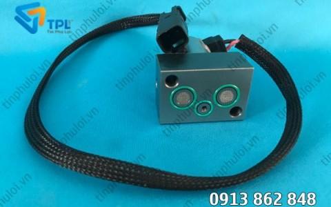 Cụm van điện bơm PC200-8 - tinphuloi.vn