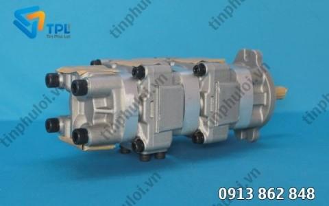 Bơm bánh răng 08001 cho PC30 - tinphuloi.vn