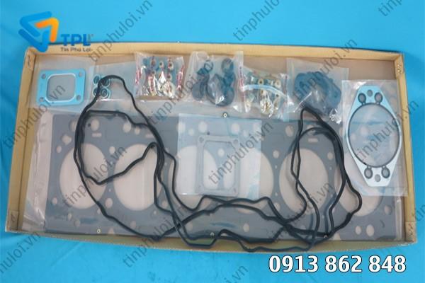 Bộ gioăng đại tu máy xúc PC200-8 -