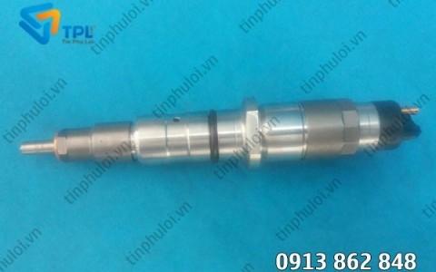 Vòi phun máy xúc PC300-8 - tinphuloi.vn