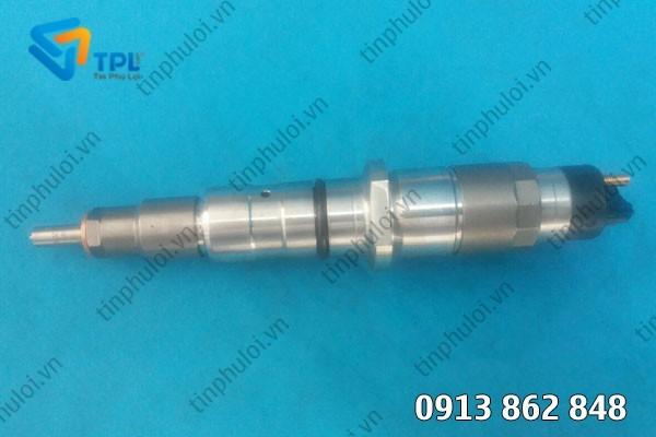 Vòi phun máy xúc PC300-8 -