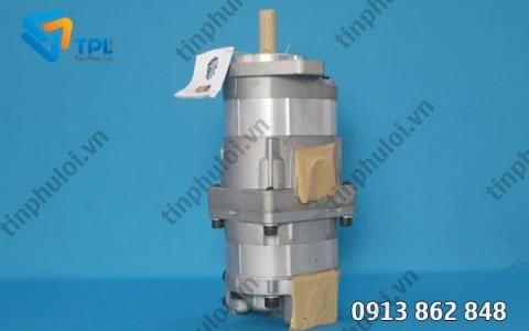 Bơm bánh răng 20390 cho WA200 - tinphuloi.vn