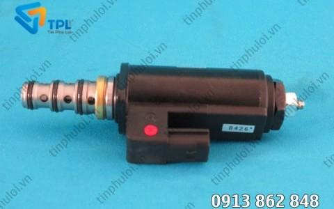 Van điện điều khiển công tác SK200-6 - tinphuloi.vn