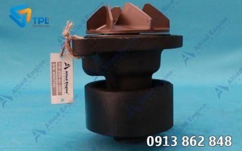 Bơm nước động cơ 6D107 - tinphuloi.vn