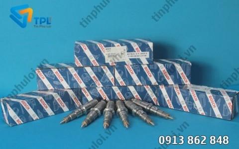 Vòi phun máy xúc PC200/PC220 - tinphuloi.vn