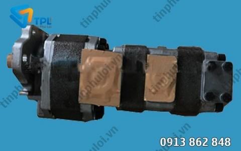 Bơm bánh răng Kawasaki 44083-61000 - tinphuloi.vn