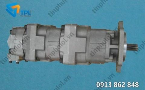 Bơm bánh răng thủy lực 34040 cho WA400 - tinphuloi.vn