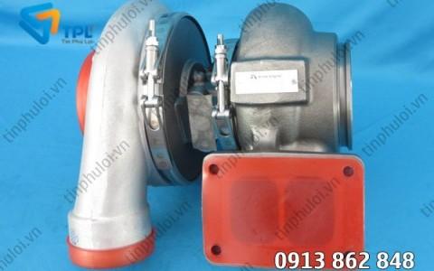 Turbo tăng áp máy xúc PC450-7 - tinphuloi.vn