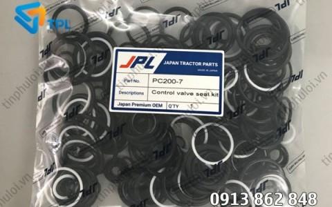 Bộ gioăng van ngăn kéo làm kín máy PC200-7 - tinphuloi.vn