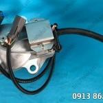 Motor gas máy Komatsu PC200/PC300 -