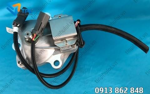 Motor gas máy Komatsu PC200/PC300 - tinphuloi.vn
