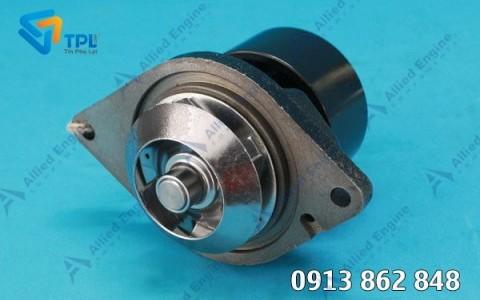 Bơm nước động cơ 6D102 - tinphuloi.vn