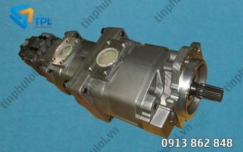 Bơm thủy lực bánh răng 36051 cho WA320 - tinphuloi.vn