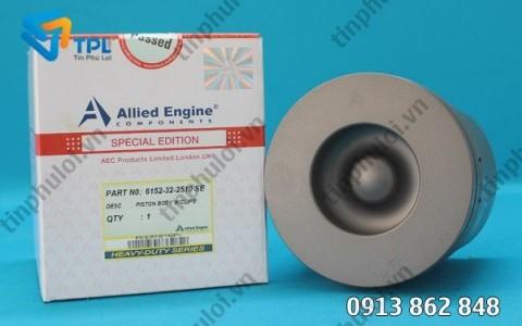 Pít tông 6D125 - tinphuloi.vn
