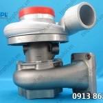 Turbo tăng áp Komatsu PC450 -