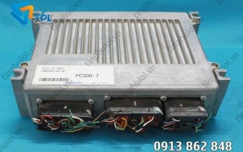 Hộp đen máy xúc Komatsu PC300 - tinphuloi.vn