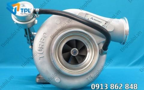 Turbo tăng áp Komatsu 6D114 - tinphuloi.vn