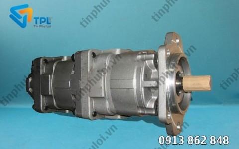 Bơm bánh răng thủy lực 705-55-33080 - tinphuloi.vn